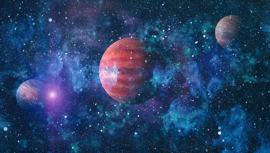 Фотообои Марс