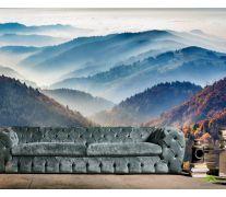 Фотообои Вид на горы