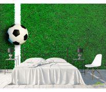 Фотообои Мяч на линии