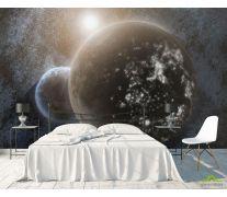 Фотообои Космос, планеты