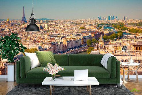 Каталог фотообоев Фотообои Париж