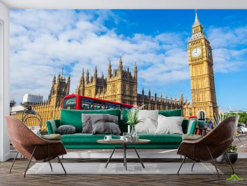Лондон Фотообои Великобритания