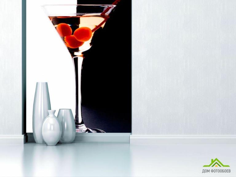 Фотообои Напиток