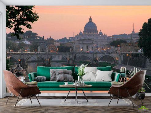 Италия Фотообои Ватикан, Рим