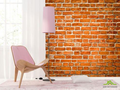 обои Кирпичная стена Фотообои Кирпичная стена