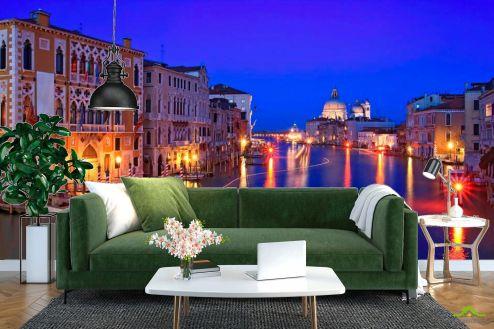 Венеция Фотообои Италия Венеция