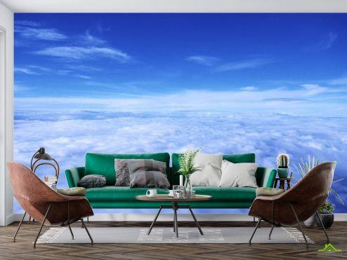 Природа Фотообои облака