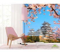 Фотообои Япония
