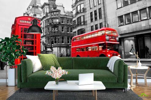 Лондон Фотообои Лондон