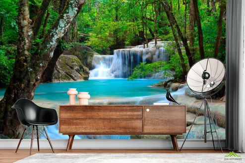 Водопад Фотообои Водная сказка купить