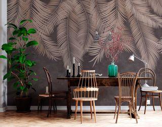 Фотообои тропические листья  в Луцке