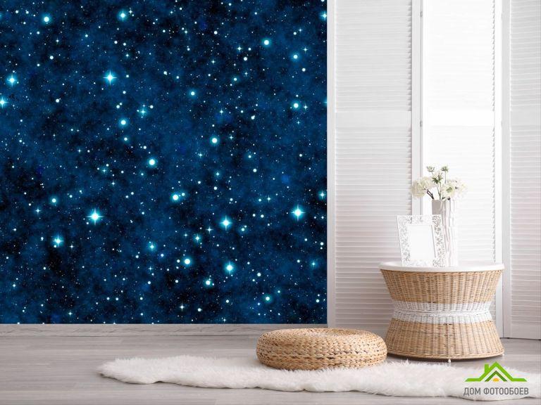 Фотообои Сияние звезд