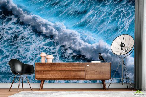 Фотообои Море по выгодной цене Фотообои Морские волны