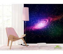Фотообои Созвездия в космосе