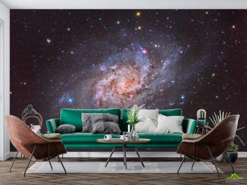 Космос Фотообои Галактика