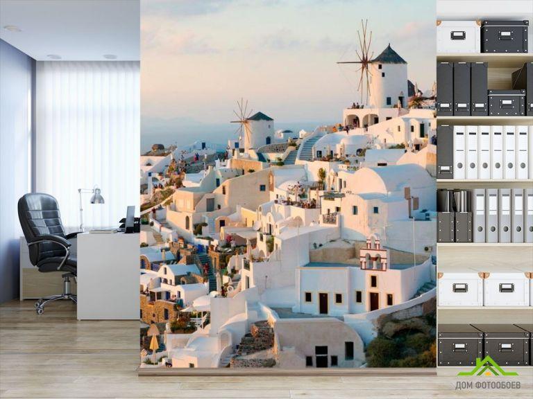 Фотообои Греция