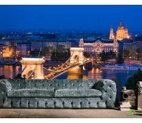 Фотообои Будапешт,столица Венгрии