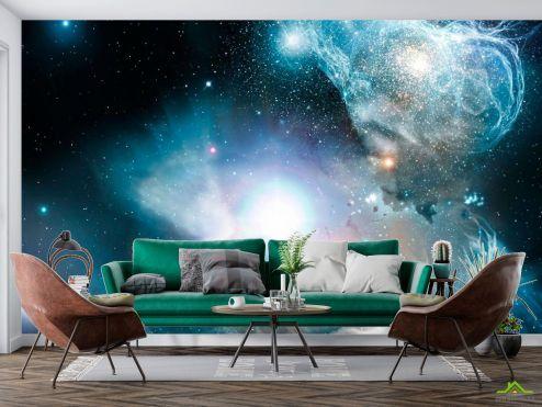 Космос Фотообои Вселенная