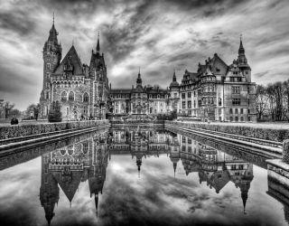 Фотообои архитектура  в Луцке