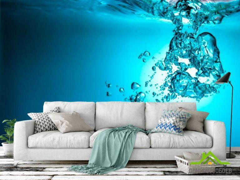 Фотообои Вода
