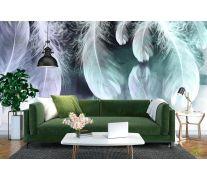 Фотообои Воздушные перья