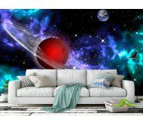 Фотообои Орион, пространство