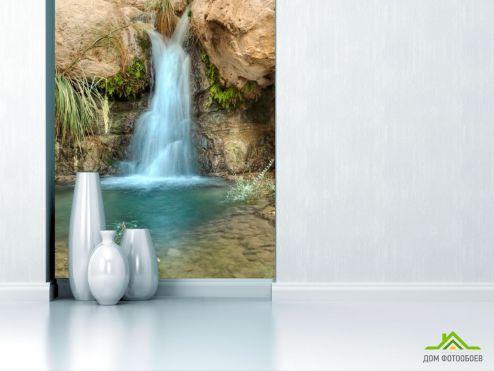 обои Природа Фотообои Заколдованная вода