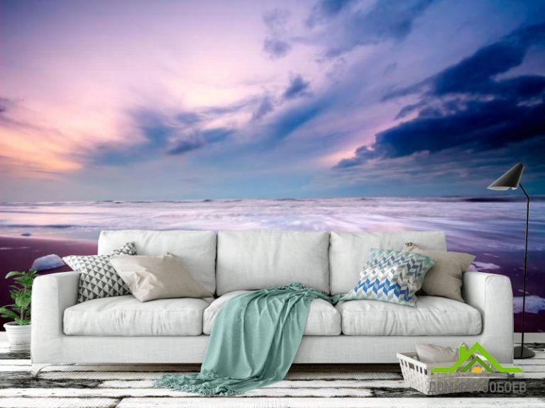 Фотообои Морской берег