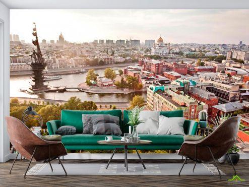 Фотообои Москва, Россия купить