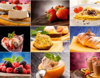 Фотообои еда и напитки  в Луцке