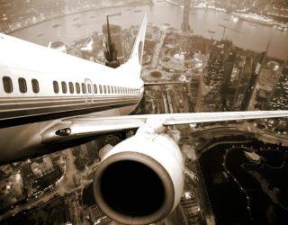 Фотообои транспорт