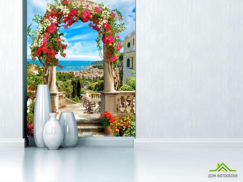 Фотообои Фрески по выгодной цене Фотообои Фреска
