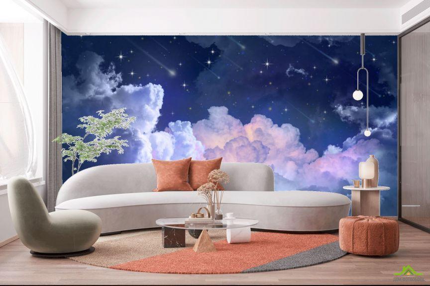 Фотообои Зведный космос
