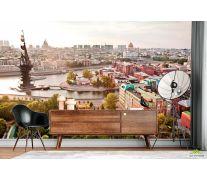 Фотообои Москва, Россия