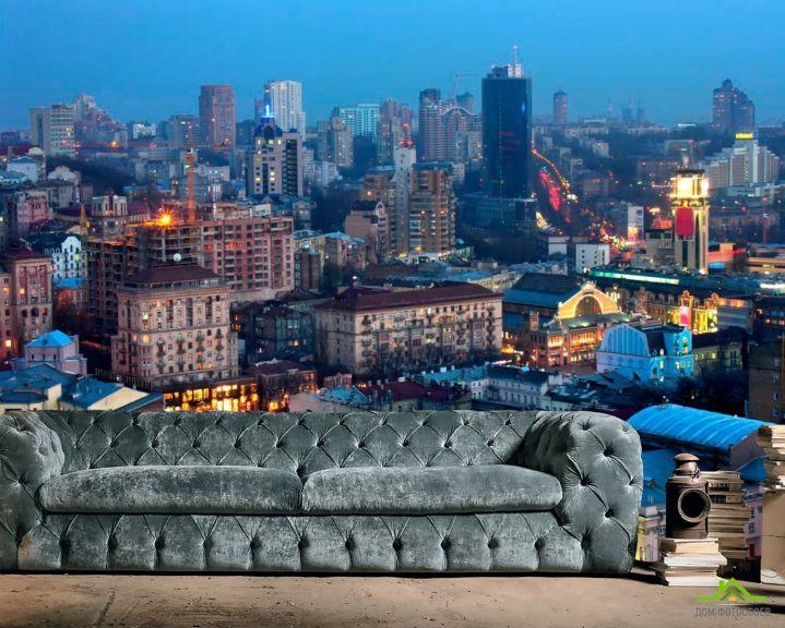 Фотообои Киев