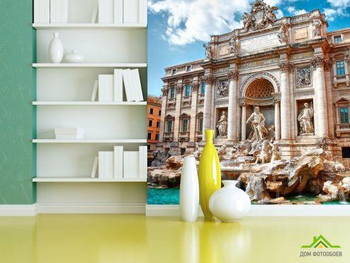 обои Италия Фотообои Колизей