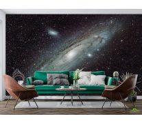 Фотообои Звездное небо