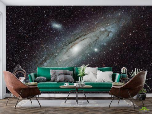 Космос Фотообои Звездное небо
