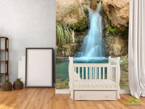 Водопад Фотообои Заколдованная вода купить