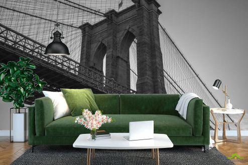 Бруклинский мост Фотообои Бруклинский мост