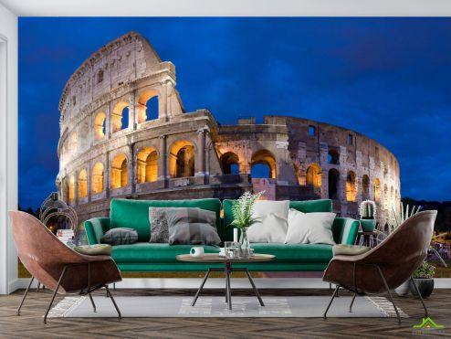 Архитектура Фотообои Колизей в Риме, Италия