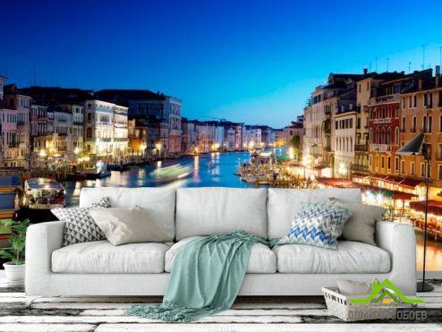 Венеция Фотообои Венеция