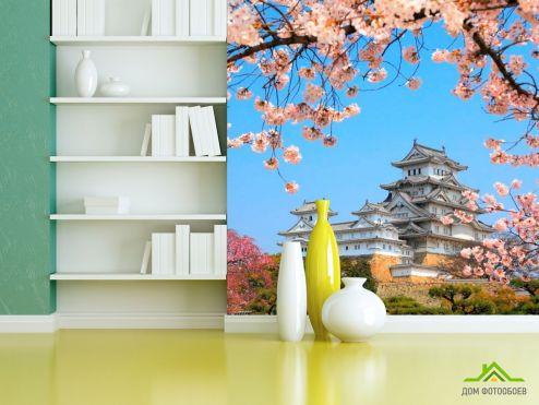 Восток Фотообои Япония