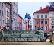 Фотообои Львов, площадь