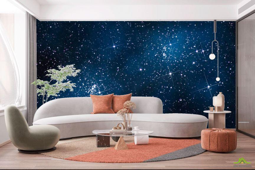 Фотообои Галактика