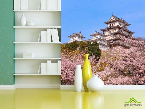 Фотошпалери Схід Фотошпалери Японія