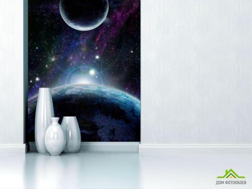 обои Космос Фотообои Планеты
