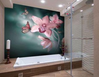 Фотообои в ванную  в Луцке