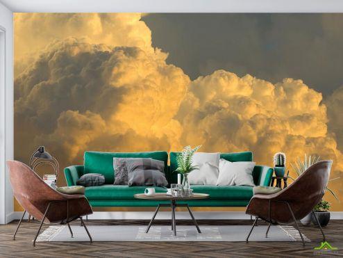Фотообои Природа по выгодной цене Фотообои облака