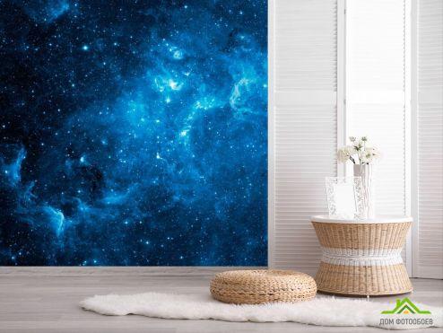 обои Космос Фотообои Галактика